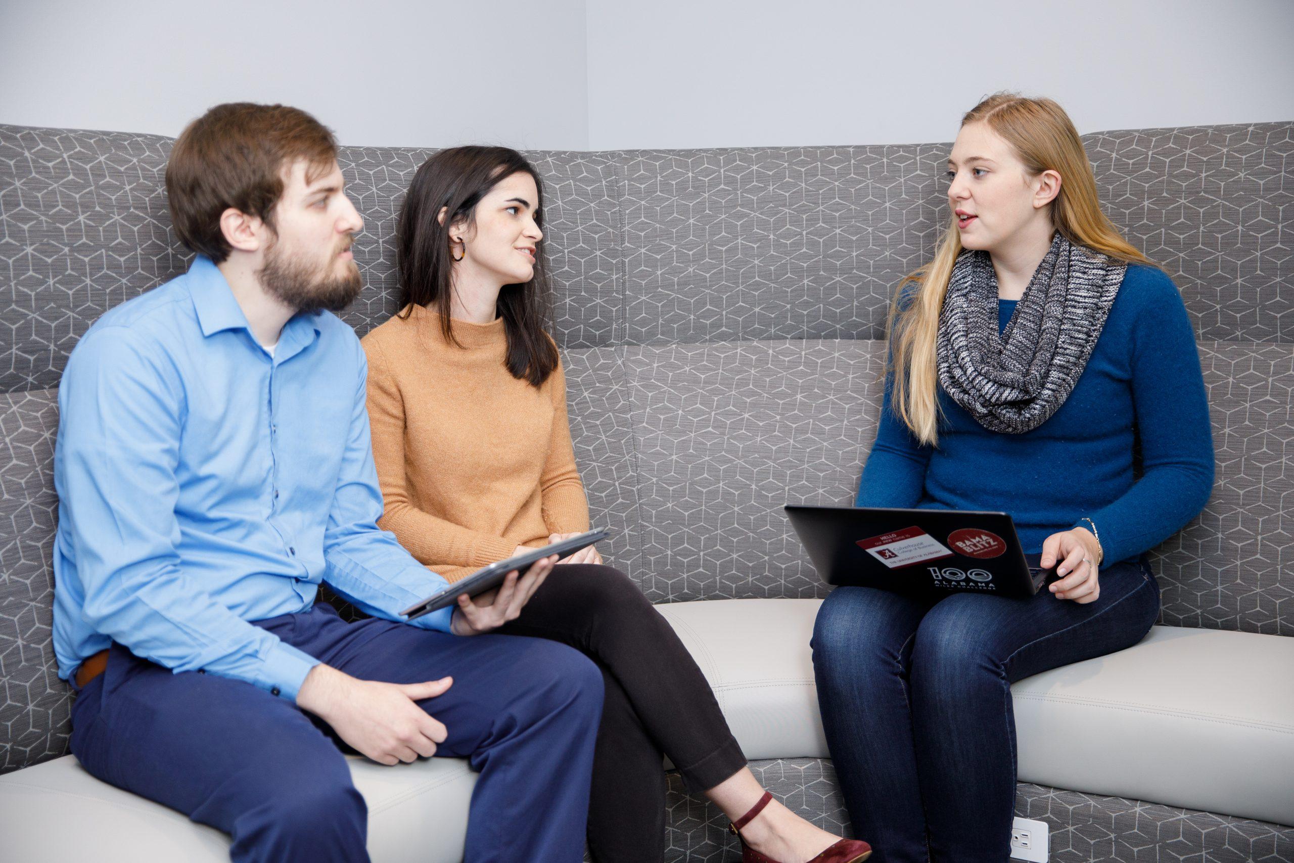 entrepreneurs networking
