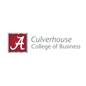 Culverhouse College of Business - Capstone A Logo